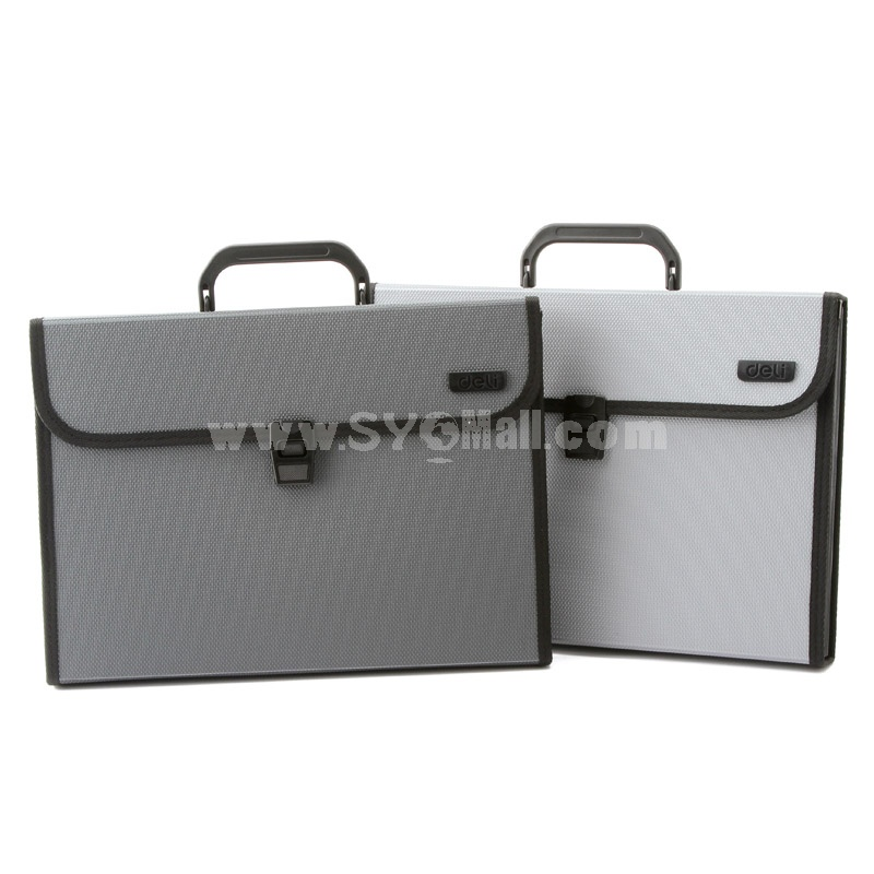 Briefcase Hand-Held File Bag PP (W2106)