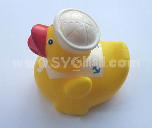 Children Plastic Cute Toy for Bath