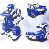 Wholesale - 3-in-1 Eductional Robot
