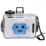Wholesale - Cute & Novel 3 Lens LOMO Camera