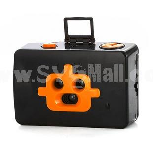 Creative 3 Lens LOMO Camera