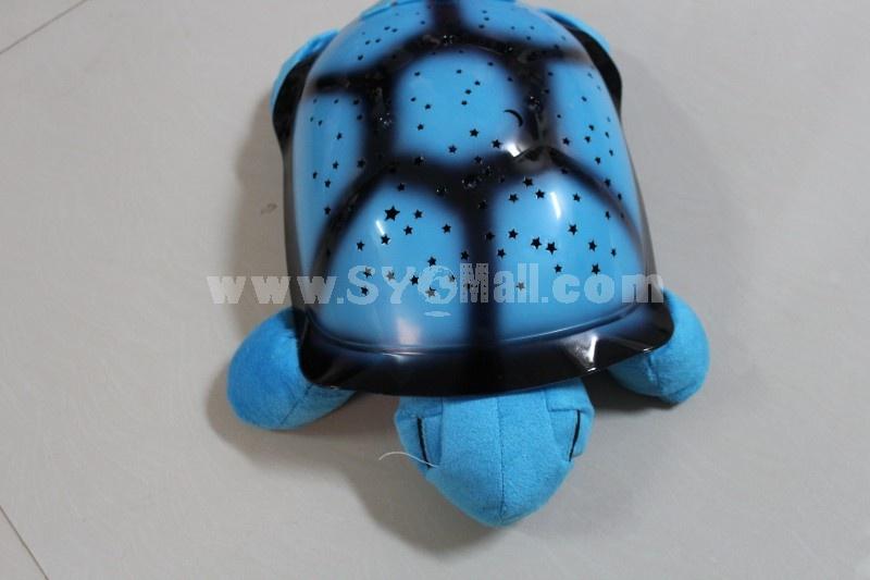 Four Music & Light Tortoise Projecter