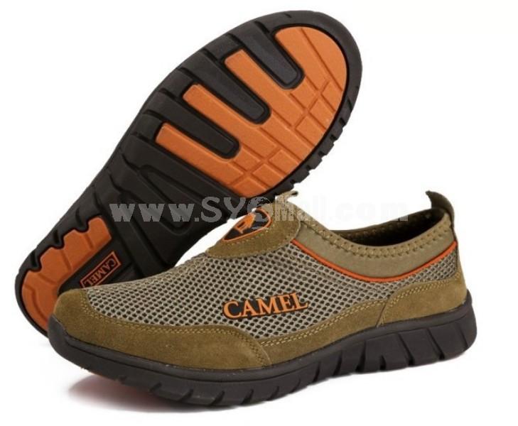 CANTORP Women's Mesh Outdoor Running Shoes Extra Light 6291