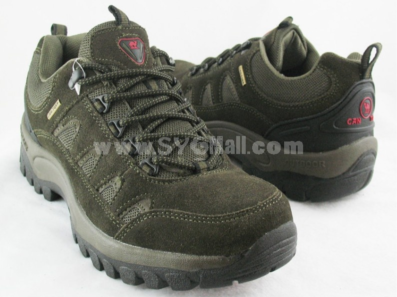 CANTORP Men's Outdoor Hiking Shoes 1575