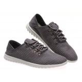 Wholesale - GOUNIAI Men's Fashion Breathable Mesh Casual Shoes Low Top