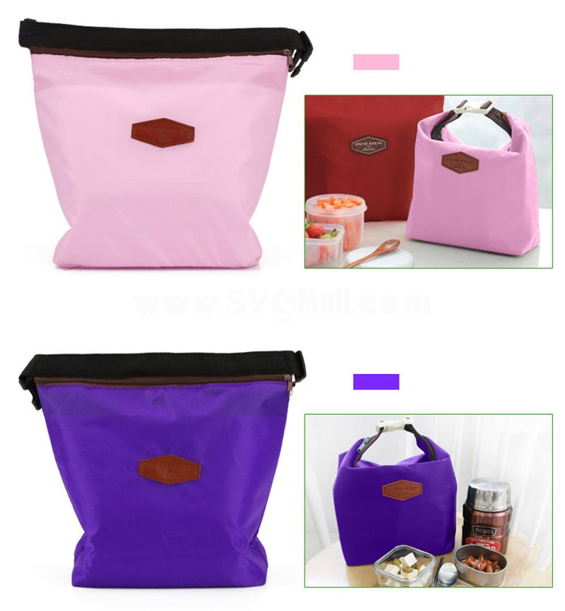 Lunch Bag/Thermostated Bag/Insulation Bag (K0831)
