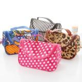 Wholesale - Cosmetic Bag/Handbag/Storage Bag Satin Fabric (SN2035)