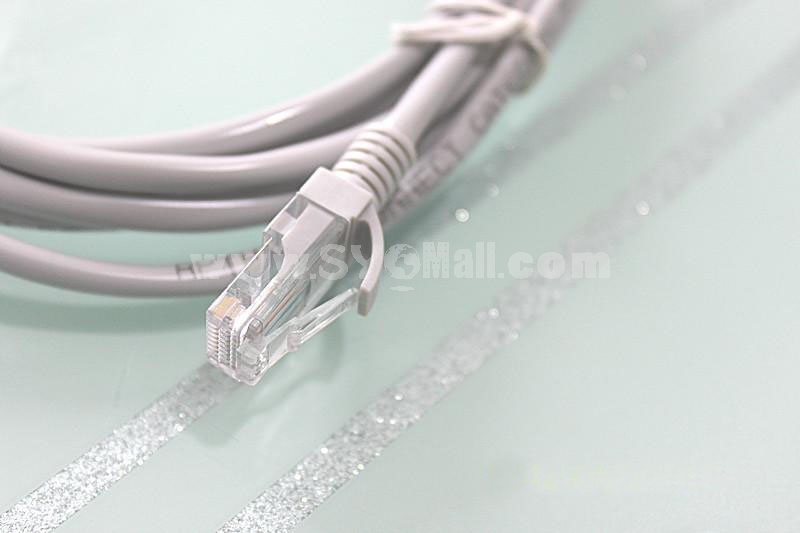 BTY Networking RJ45 Patch Cable 16.4 Ft