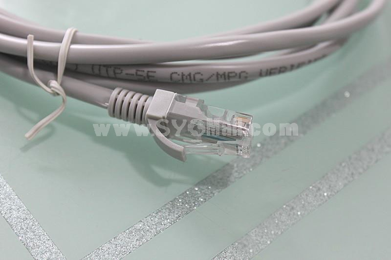 BTY Networking RJ45 Patch Cable 32.8 Ft