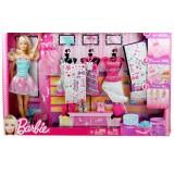 Wholesale - Barbie Charming/Stylish Cloth Set X6991