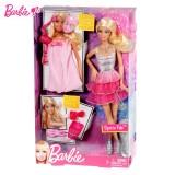 wholesale - Barbie Spa to Fab Set