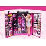 Wholesale - Barbie Magic Closet