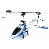 Wholesale - Syma 3-Channel S105 22CM Mini Indoor Co-Axial Metal Frame Helicopter