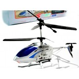 Wholesale - 36cm Remote Control (RC) Alloy Helicopter