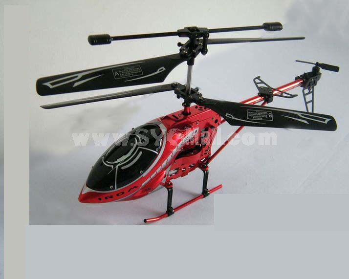 YZD-913 3CH 31CM RC Remote 3CH Alloy Helicopter