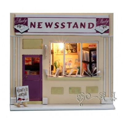 http://www.orientmoon.com/61746-thickbox/13510-newsstand-wooden-diy-handmade-assembly-mini-house.jpg