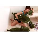"Wholesale - Crocodile 55cm/21"" PP Cotton Stuffed Animal Plush Toy"