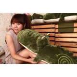 "Wholesale - Crocodile 80cm/31"" PP Cotton Stuffed Animal Plush Toy"