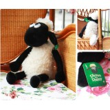 "Wholesale - Nici Shaun the Sheep 60cm/23"" PP Cotton Stuffed Animal Plush Toy"