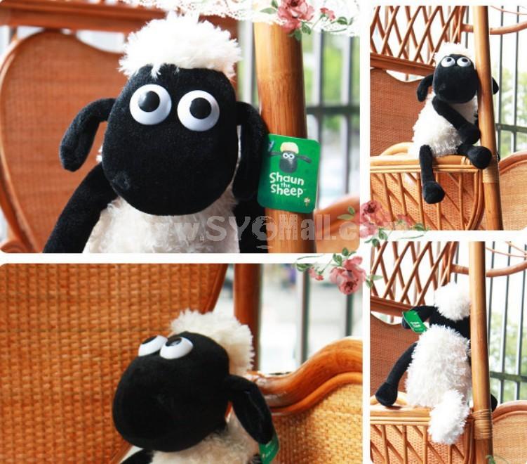 "Nici Shaun the Sheep Patten 60cm/23"" PP Cotton Stuffed Toys"