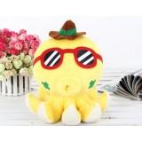 "Wholesale - Octopus 20cm/8"" PP Cotton Stuffed Animal Plush Toy"
