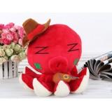 "Wholesale - Octopus 40cm/16"" PP Cotton Stuffed Animal Plush Toy"