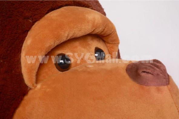 "Cartoon Monkey Style 70cm/27"" PP Cotton Stuffed Toys"