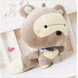 "Wholesale - Cartoon Bear 70cm/27"" PP Cotton Stuffed Animal Plush Toy"