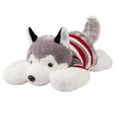"Wholesale - Huskie 50cm/20"" PP Cotton Stuffed Animal Plush Toy"