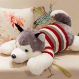 "Wholesale - Huskie 100cm/39"" PP Cotton Stuffed Animal Plush Toy"