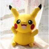 "Wholesale - Pikachu 45cm/18"" PP Cotton Stuffed Animal Plush Toy"