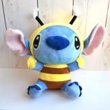"Wholesale - Bee Stitch 35cm/14"" PP Cotton Stuffed Animal Plush Toy"