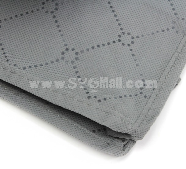 Bamboo Charcoal Quilt Extra Large Storage Bag 70L