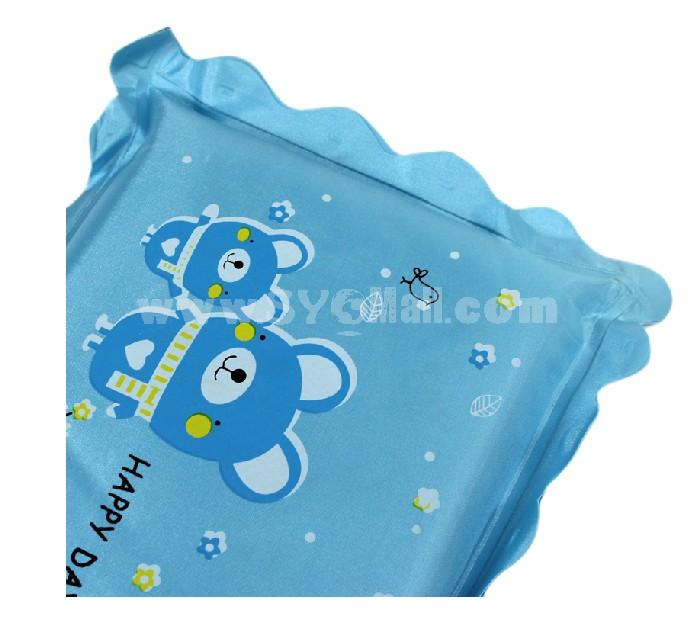 Colorful Cartoon Ice Pillow