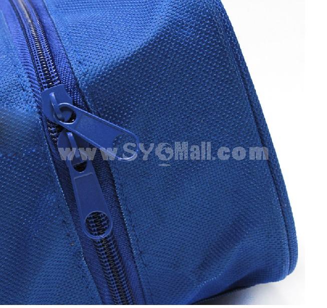 Visible Waterproof Shoe Bags