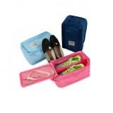Wholesale - Waterproof Shoes Bag Portable Shoes Pouch