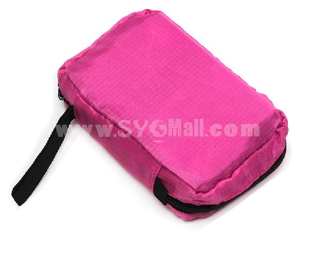 Portable Wash Bag Toiletry Bag Cosmic Bag
