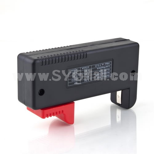 Universal Battery Volt Tester (BT-168)