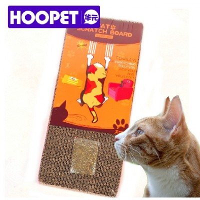 http://www.orientmoon.com/63472-thickbox/hoopet-environmental-protection-honeycomb-paper-scratching-pad-for-cat.jpg