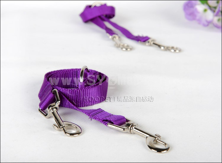 Double-head Leash Multi-Function Rope