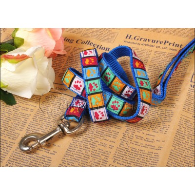 http://www.orientmoon.com/63617-thickbox/blue-leash-decorated-with-dog-paws-for-small-middle-sized-dogs.jpg