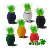 Wholesale - Vogue Horticulture DIY Mini Green Plant Ceramic Stand Pattern Plant