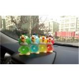 Wholesale - CUTE Angry Birds Car Air Freshener/Perfume