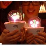 Wholesale - Cute & Novel Glass Sphere Night-light