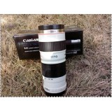 Wholesale - Canon EF 70-200MM USM Shape Vacuum Cup with Lens Hoop Cover