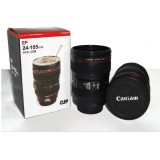 Wholesale - Canon EF 24-105mm f/4L IS USM Shape Vacuum Cup with Cover