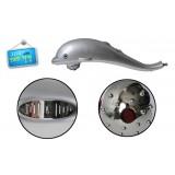 Wholesale - 3-head Dolphin Massage Stick MK-2136