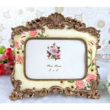 Wholesale - European Class Style Resin Rectangle Photo Frame