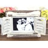 Wholesale - Vintage Window Shaped Photo Frame