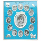 Wholesale - Creative 12 Month Photo Frame